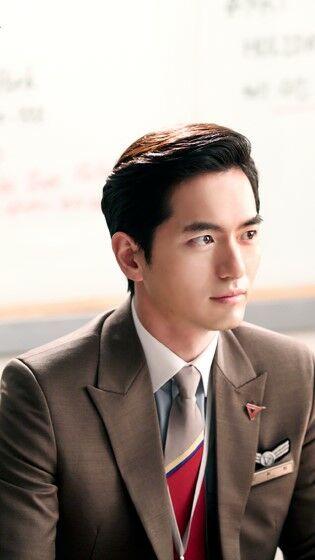 Foto Aktor Korea Ganteng Lee Jin Wook 01 3d151