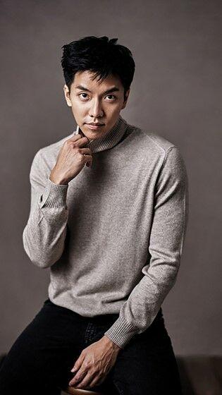 Foto Aktor Korea Ganteng Lee Seung Gi 01 8ee5a