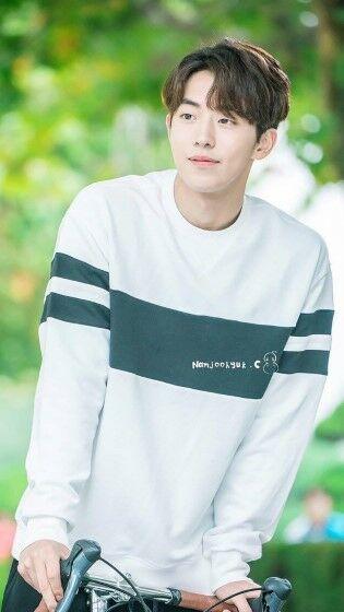 Foto Aktor Korea Ganteng Nam Joo Hyuk 01 6a27e