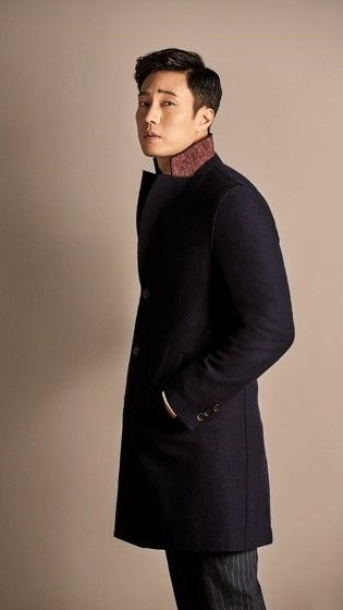 Foto Aktor Korea Ganteng So Ji Ub 02 Ec50d