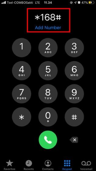 Cara Berlangganan Paket Society Internet Telkomsel 84b6b