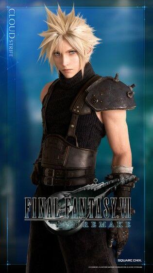Wallpaper Final Fantasy Phone49 61505
