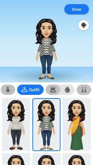 Cara Membuat Avatar Facebook 1dd3f