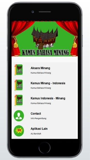 Translator Bahasa Minang 8d7d7