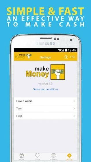 Aplikasi Penghasil Gopay F7aae
