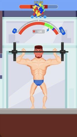 Download Game Tough Man Mod Apk 6ea77