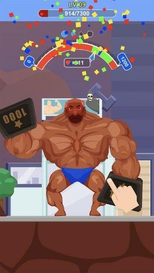 Tough Man Mod Apk Unlimited Money 43bc2