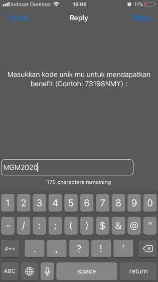 Kode Mgm Indosat Juni 2020 B1d05