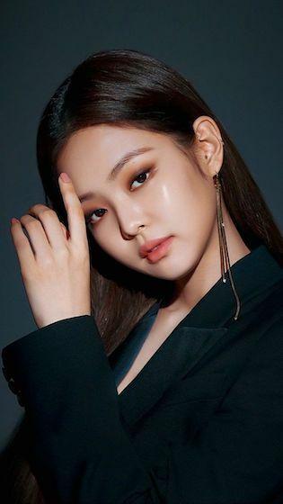 Idol K Pop Tercantik 2020 73357