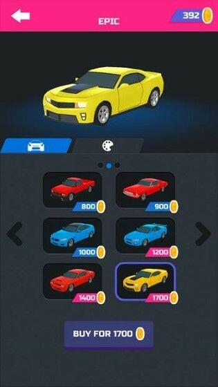 Hyper Drift Mod Apk Unlimited Money 9df1c