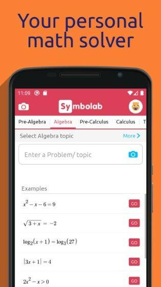 Symbolab Free Premium Account E51b2