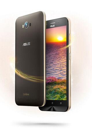 Asus Zenfone Max Vs Huawei Mate 8 2