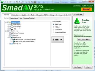 3 Cara Singkat Mengamankan Komputer Dari Virus 3