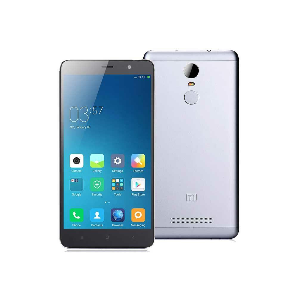 Bandingkan Xiaomi Redmi Note 3 Pro Dengan Gadget Populer