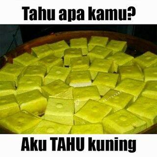 Meme Tahu 11