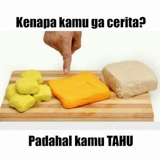 Meme Tahu 7
