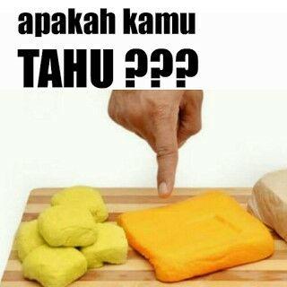 Meme Tahu 8
