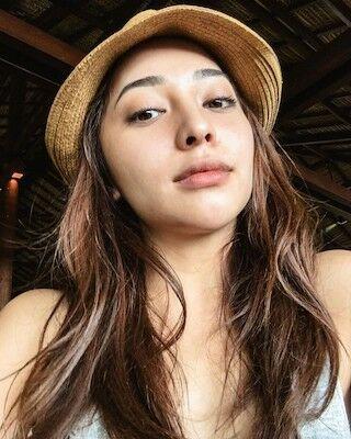 Nikita Willy Artis Indonesia Berwajah Bule Afb72