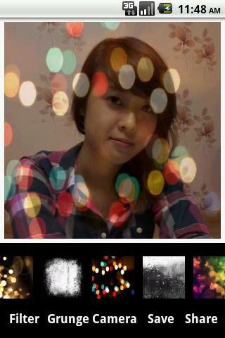 Photo Art Studio Filter
