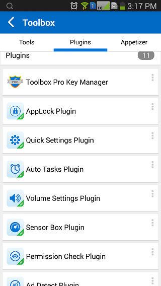 All In One Toolbox Aplikasi Android Dengan Seribu Fungsi 3
