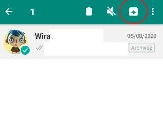 Cara Menyembunyikan Nomor Whatsapp Sendiri 505e2