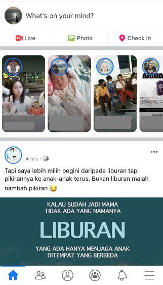 Download Fb Lite Versi Lama 2018 F316c
