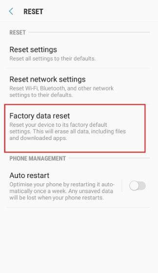 Cara Instal Ulang Hp Xiaomi 5e524