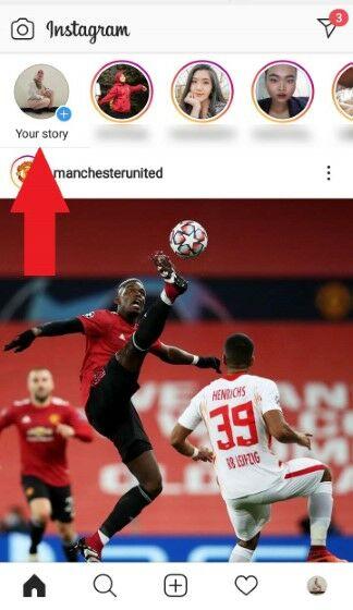 Cara Tag Di Instagram 2deeb
