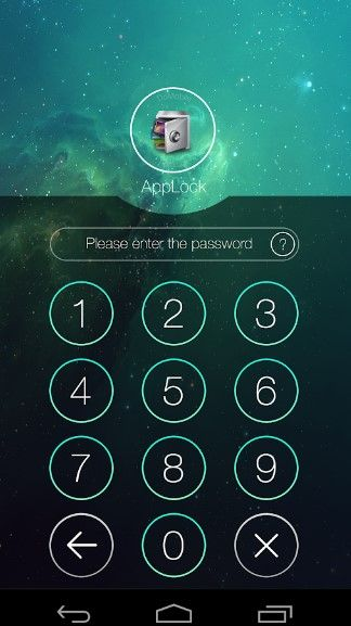 Applock Screen 1 9ec97
