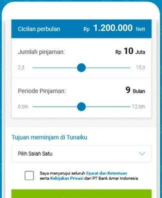 Aplikasi Pinjaman Online Bunga Rendah 7 Ac489