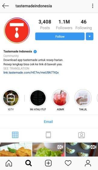 Tastemade Indonesia 77869