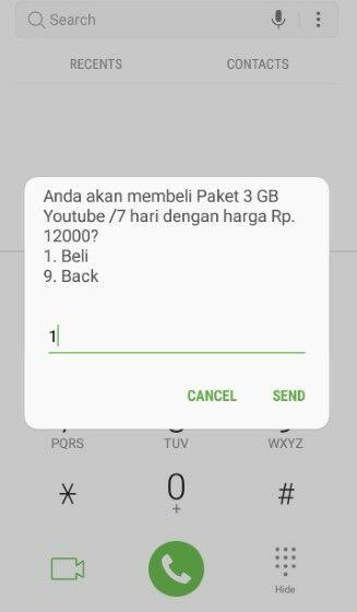 Kuota Ketengan Telkomsel Adalah 60cb9
