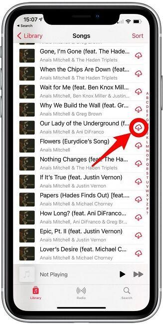Cara Download Lagu Di Iphone 4 413d2