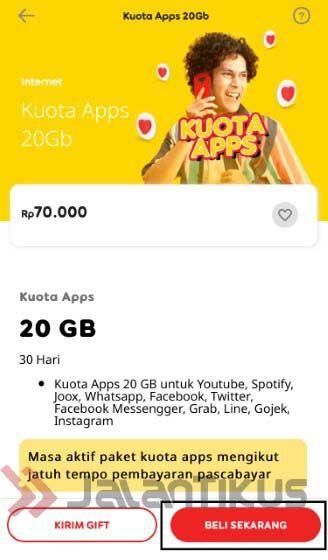 Fungsi Kuota Apps Indosat 772fc