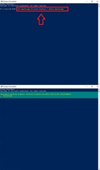 Cara Menghapus Aplikasi Powershell 3 Custom 03bb8