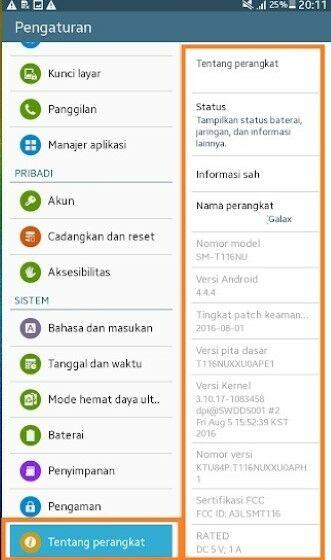 Cara Mengecek Tipe Hp Nokia 3cea0