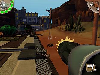 Download Gratis Bullet Train 3