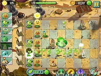 4 Game Android Gratis Terbaik Edisi November 2013 4