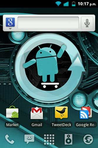 Cara Install Custom Rom Android_cyanogenmod