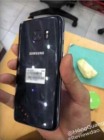 Lg G5 Vs Samsung Galaxy S7 11