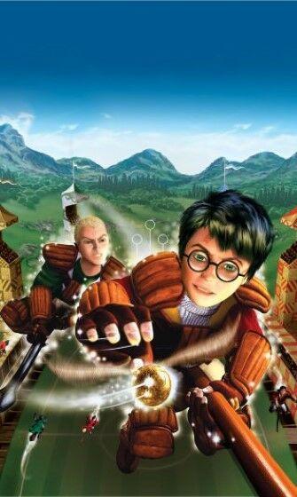 Game Harry Potter Terbaik 4 E315d