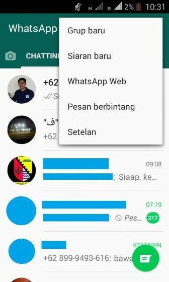 Cara Melilihat Status Whatsapp Tanpa Diketahui 1 4f5a9