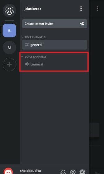 langkah-dua-voice-chat