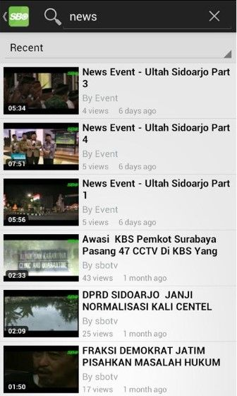 Download Sbo Tv Apk E6103