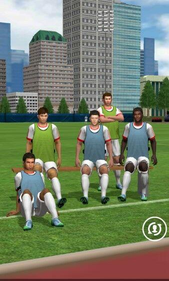 Soccer Superstar Mod Apk 94a16