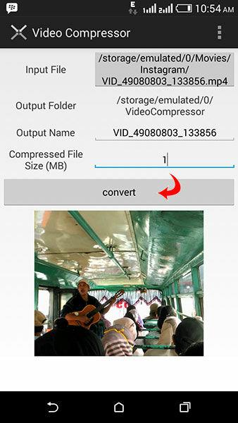 Video Compressor 03