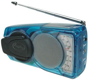 Radio Angin 74291