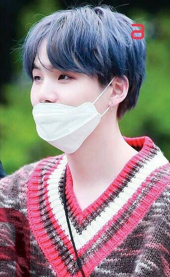 Jin Bts E46fa