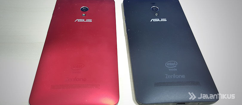 Kumpulan Custom ROM Asus Zenfone 5