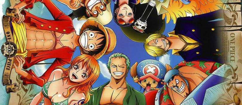 6 Game One Piece Android Terbaik dan Gratis Untuk Kamu Mainkan
